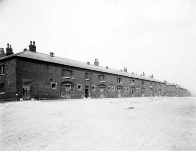 Chapeltown Barracks (leodis)