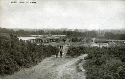 Milford Camp